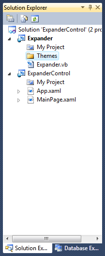 Expander Project Themes Folder