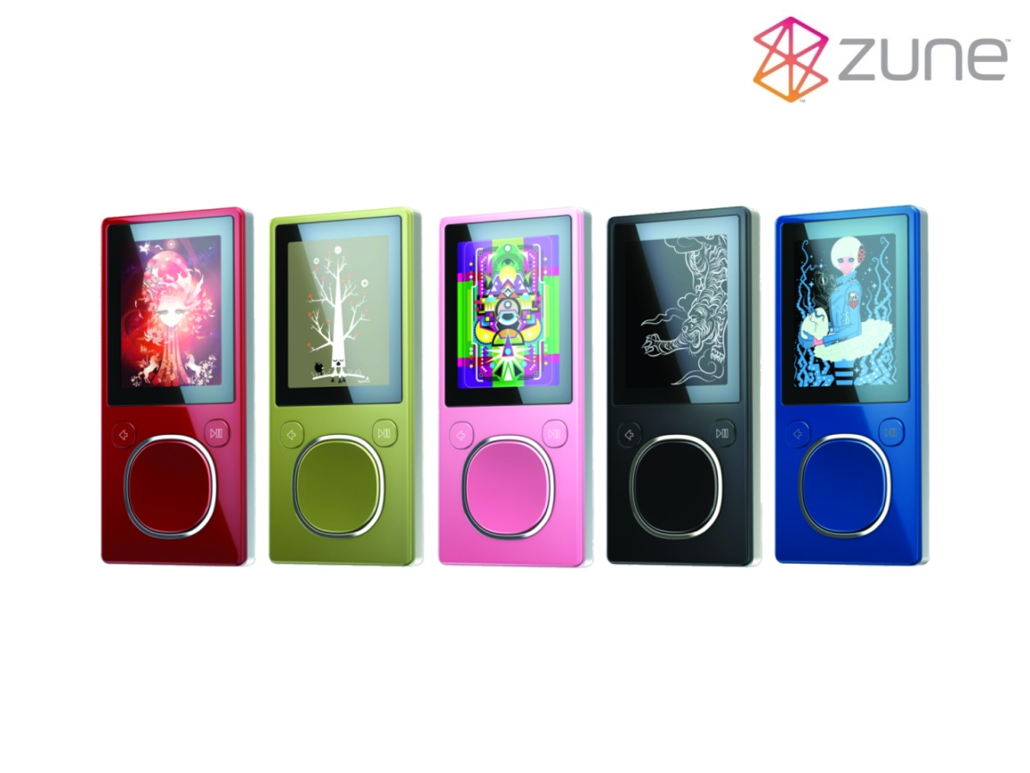 Download Zune Software 4.8 from Official Microsoft Download Center