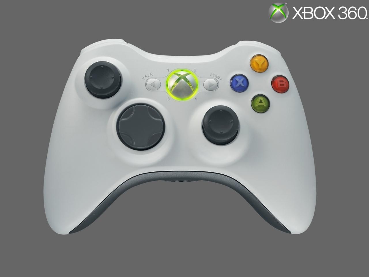 CESPage.com Xbox - Xbox 360 Wireless Controller